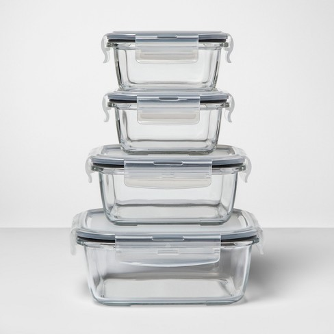 glass containers sustainable alternatives to single use plastic